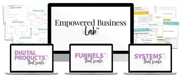 Empowered Business Lab